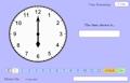 time worksheets and resources. Black Bedroom Furniture Sets. Home Design Ideas