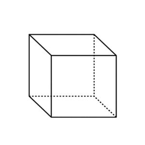 3 D Geometrical Shapes - Lessons - Tes Teach